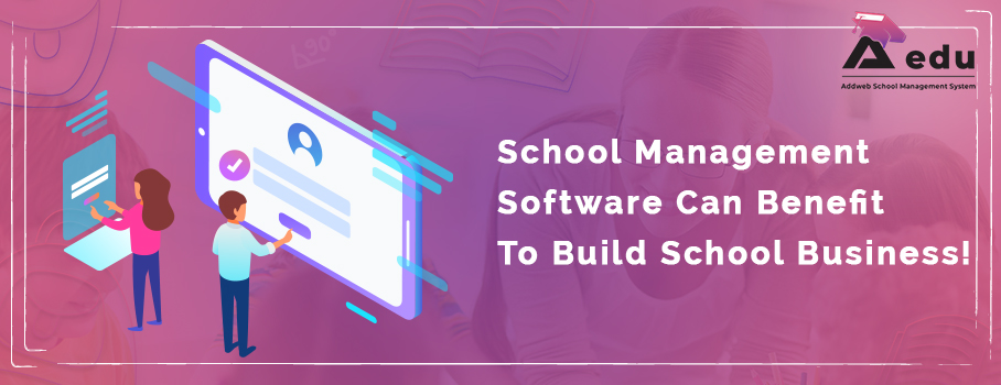 Free School Management System