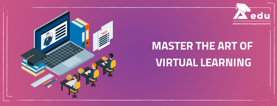 blog image master the art of virtual learning