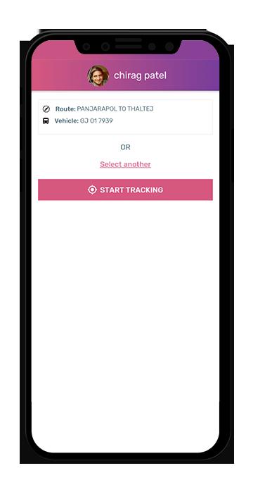 AEDU Driver App