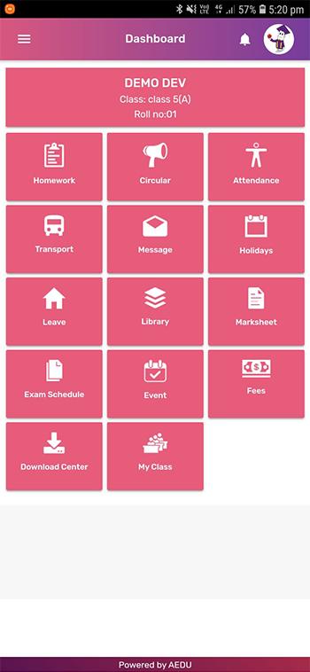 app - 7 School Management Software