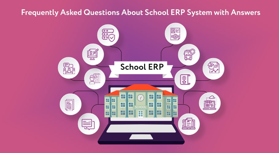 free school ERP systems